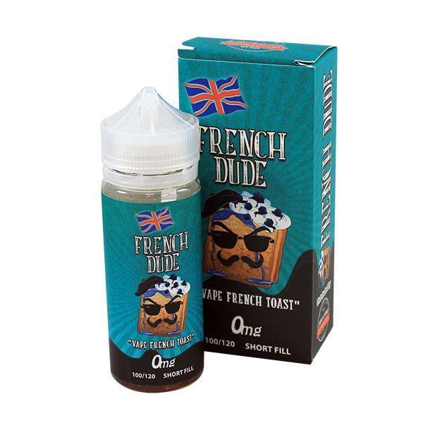 French_Dude_French_Toast_100ml_legion