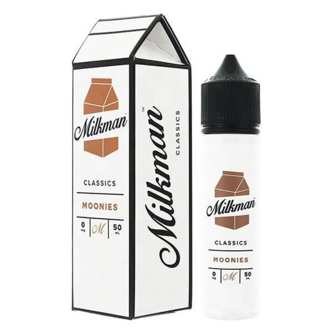Milkman eLiquid Moonies