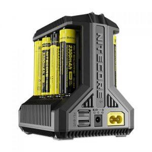 Nitecore-Intellicharger-I8-Li-ionNiMH-Battery-8-slot-Charger