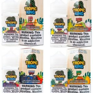tropic_king_legion_of_vapers