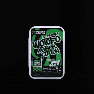 wotofo-xfiber-cotton-for-profile-6mm UK