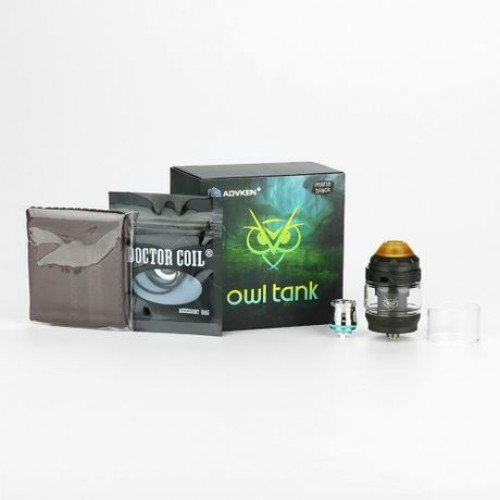 advken-owl-tank-legion-Of-vapers-4