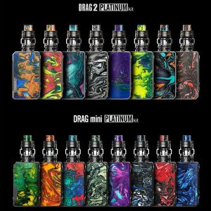 VOOPOO-Drag-2-Mini-2-Platinum-Editiion-Kit-UK
