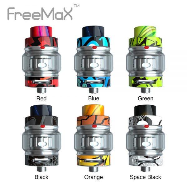 Freemax-fireluke-2-tank