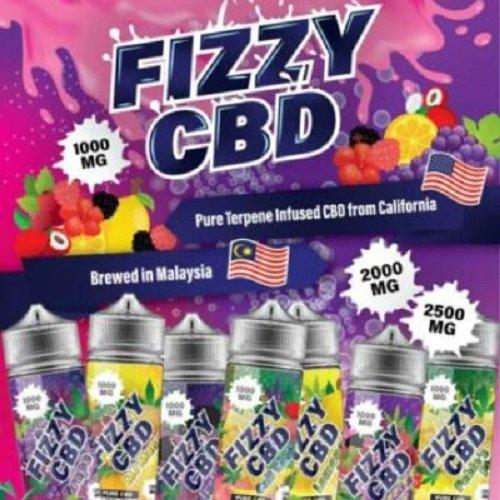 Wild Strawberry CBD Vape Liquid