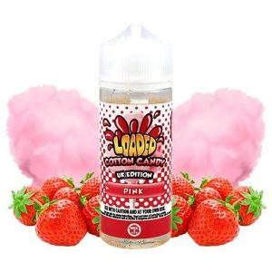 loaded-cotton-candy-eliquid-uk