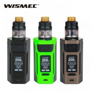 WISMEC-Reuleaux-RX2-20700 Kit-with-20700-Batteries