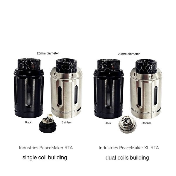 peacemaker-rta-xl-and-single-coil-compare-uk