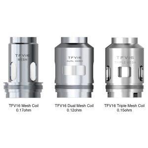 SMOK-TFV16-King-Replacement-Coil-3pcs-uk