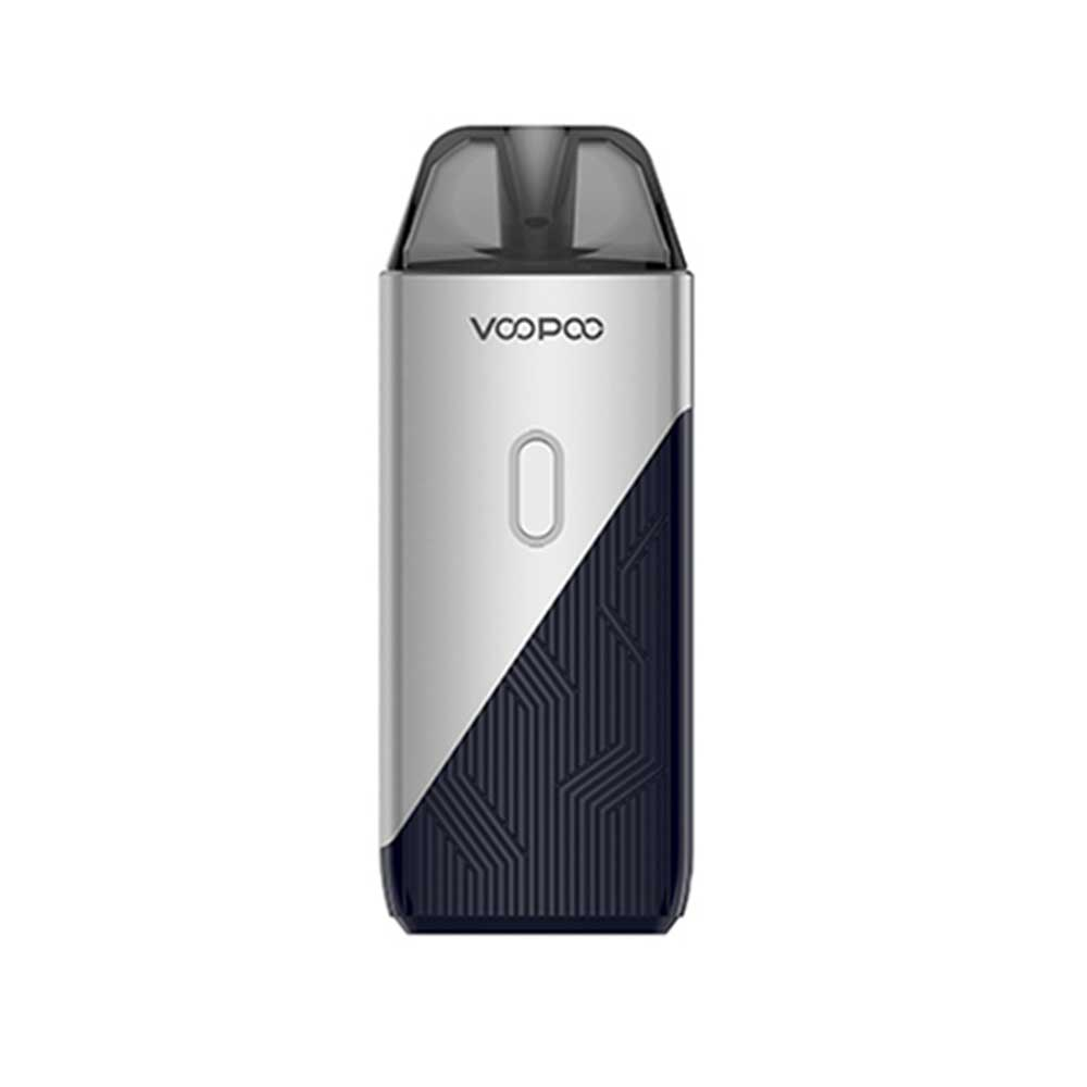 Voopoo Find S Trio Kit Silver UK