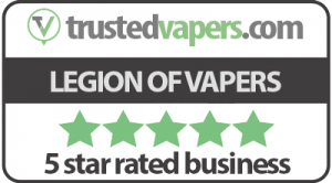 Legion Of Vapers Reviews