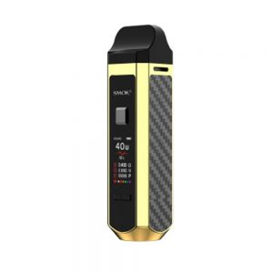 SMOK RPM40 Kit UK prism gold