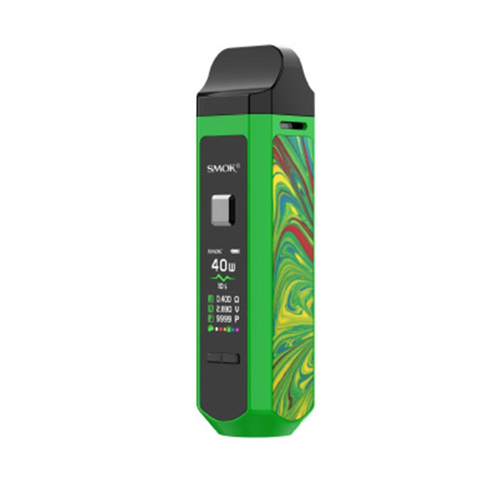 SMOK RPM40 Kit UK green