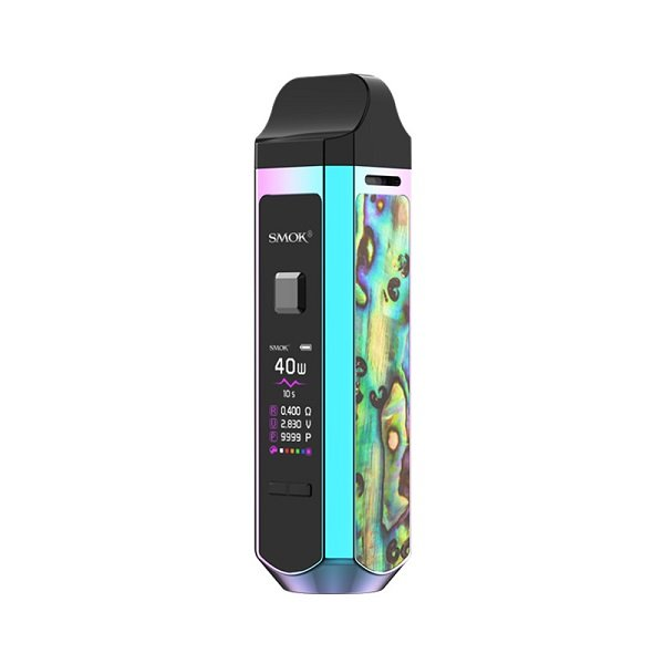 smok rpm40 prism rainbow uk