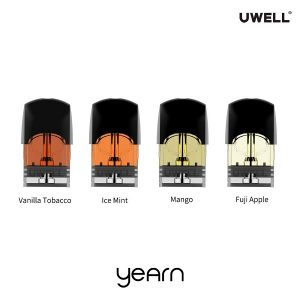 uwell-yearn-pod-flavours-uk