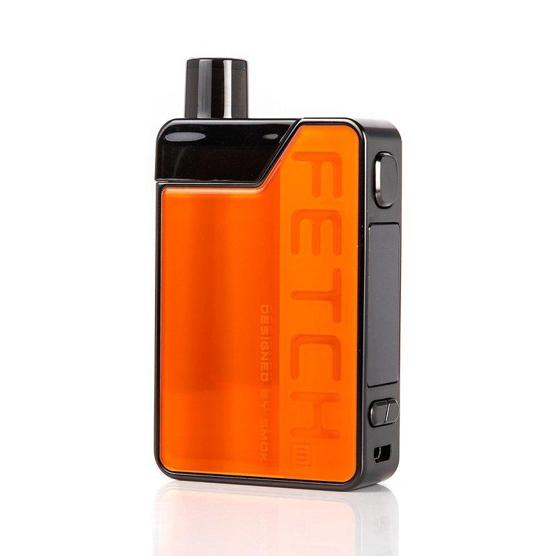 Smok Fetch Pod Kit Orange