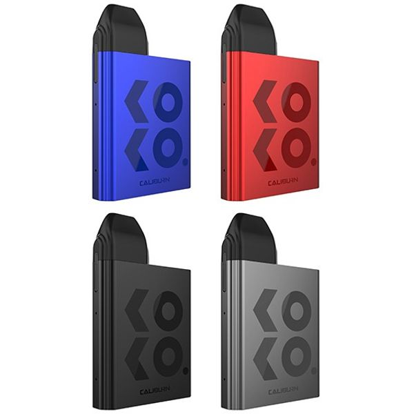 Uwell Caliburn KOKO Pod Kit UK