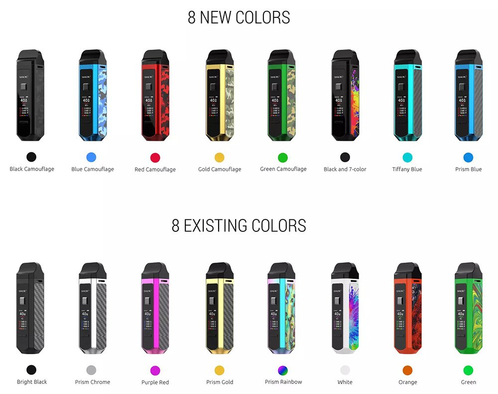 Smok-RPM40-New-Colours-Banner