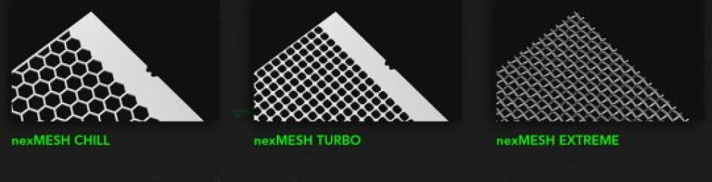 Wotofo Nexmesh Mesh Strips UK