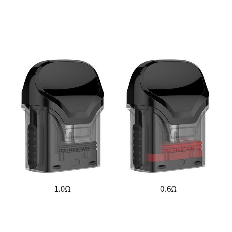 Uwell Crown Pod Replacement UK