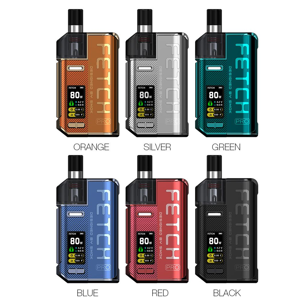 Smok Fetch Pro UK