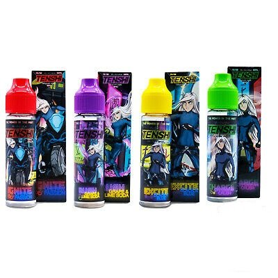 Tenshi Vape Juice UK