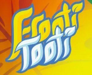 Frooti Tooti Logo UK