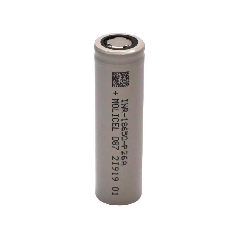 Molicel P26A 18650 Battery UK
