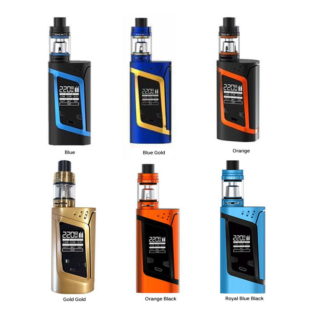 Smok Alien Kit UK