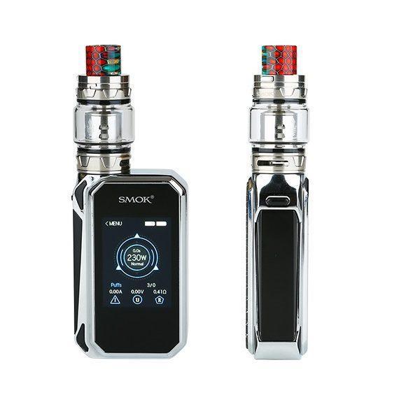 Smok G Priv 2 Kit Luxe Edition UK Prism Chrome