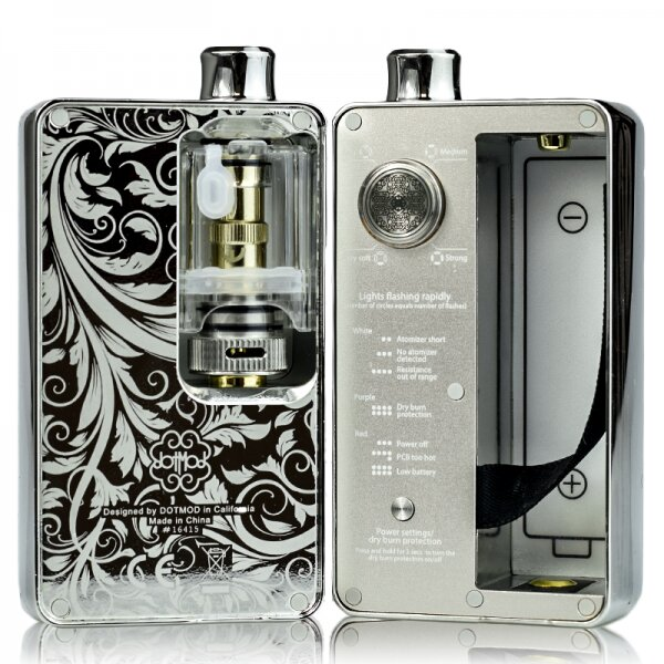 Dotmod AIO SE internal UK