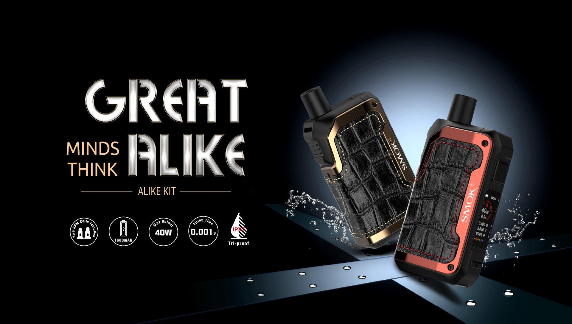 Smok Alike Kit UK Cheap
