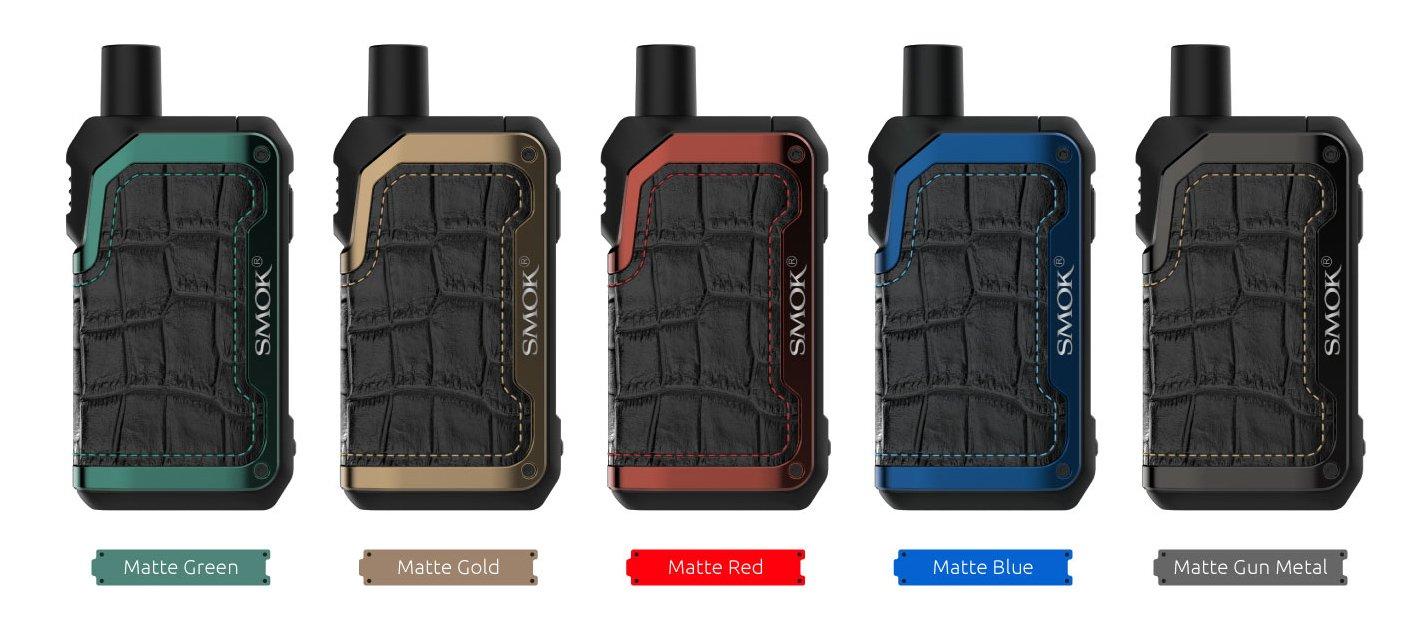 Smok Alike Kit UK Colours