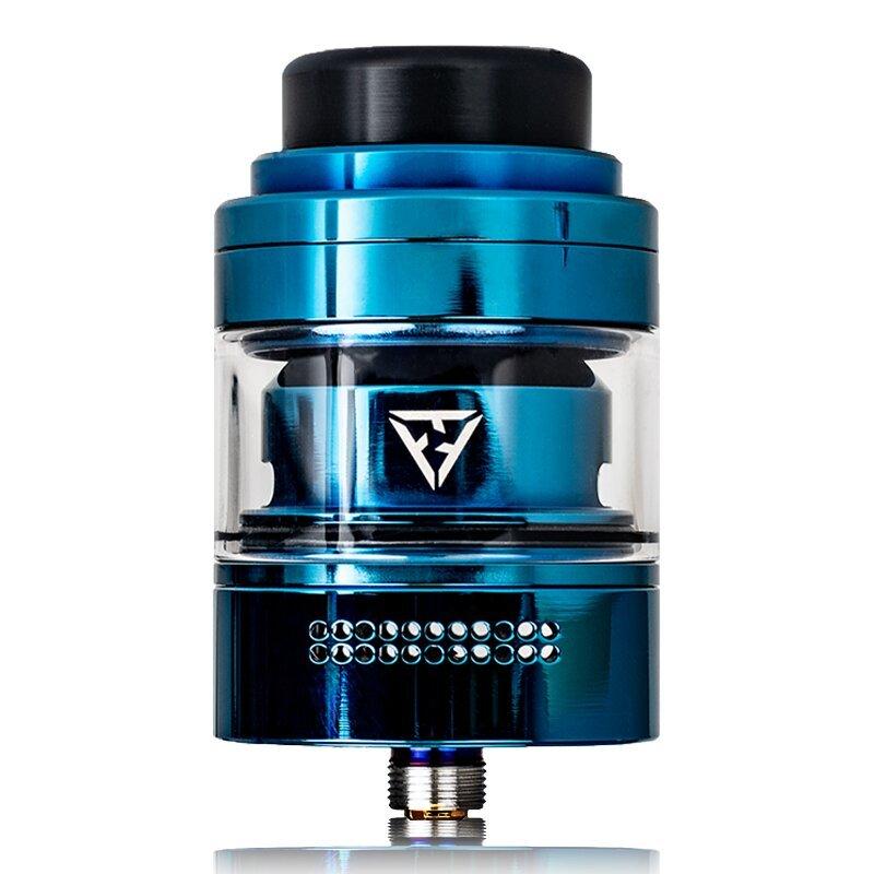 Trilogy RTA UK Blue