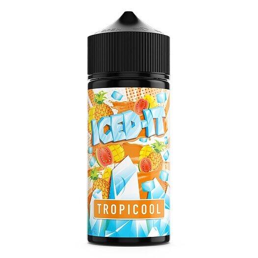 Iced It Range Tropicool UK