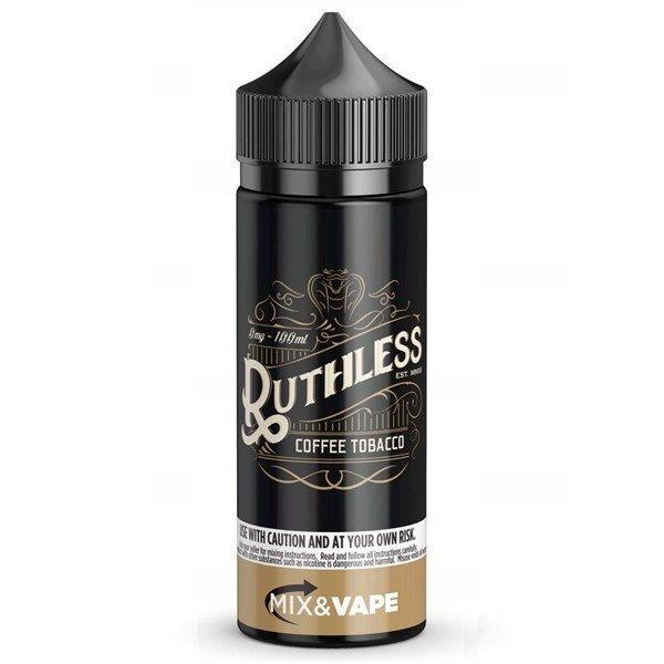 Ruthless Coffee Tobacco eLiquid UK