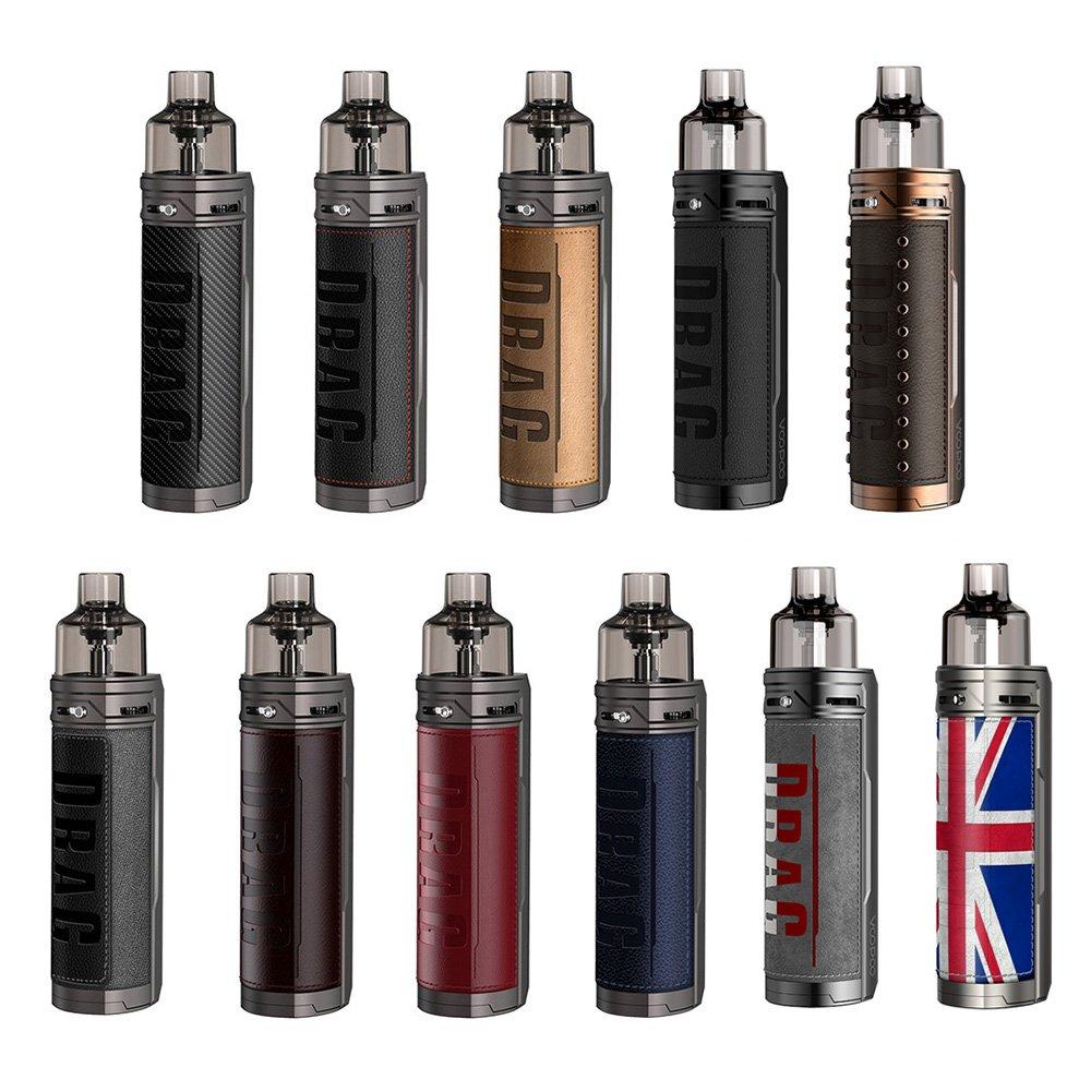 VOOPOO-DRAG-X-18650-Mod-Pod-Kit-New-Colours-UK