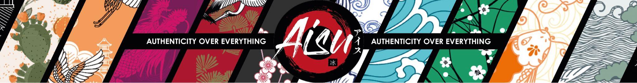 Aisu Nic Salt Banner