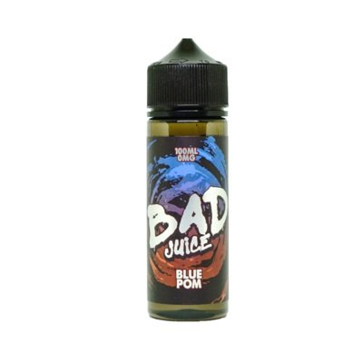 Bad Juice Blue Pom