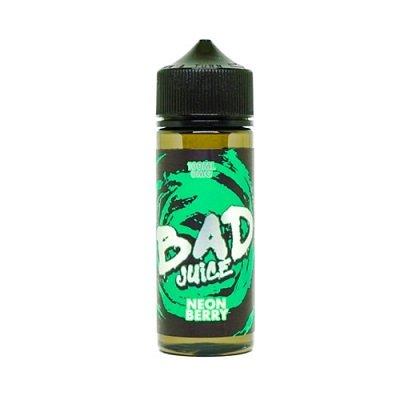 Bad Juice Neon Berry