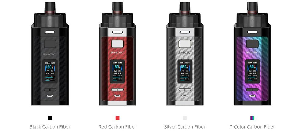 Smok-RPM-160-Colours-UK