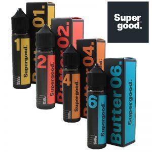 Supergood Butter eLiquid UK