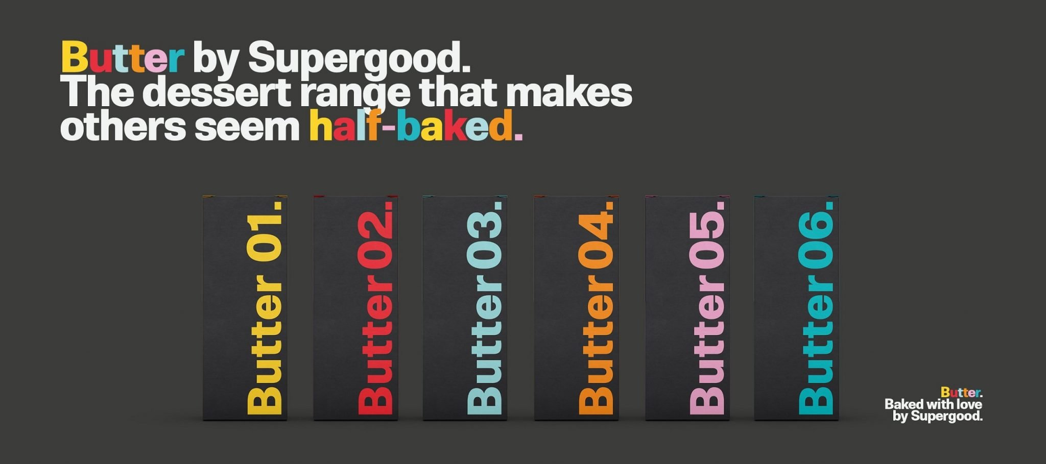 Supergood Butter eLiquid banner UK