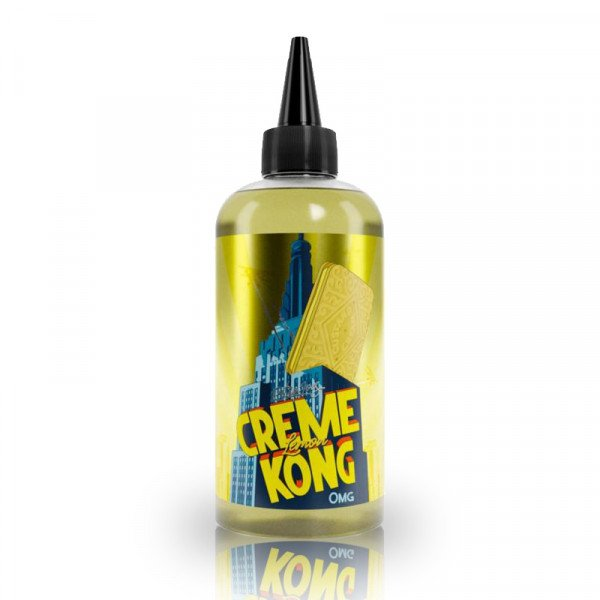 Creme-Kong-200ml-Lemon-Eliquid