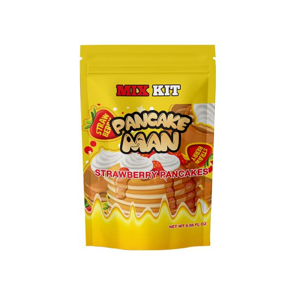 Mix Kit Pancake Man eLiquid UK