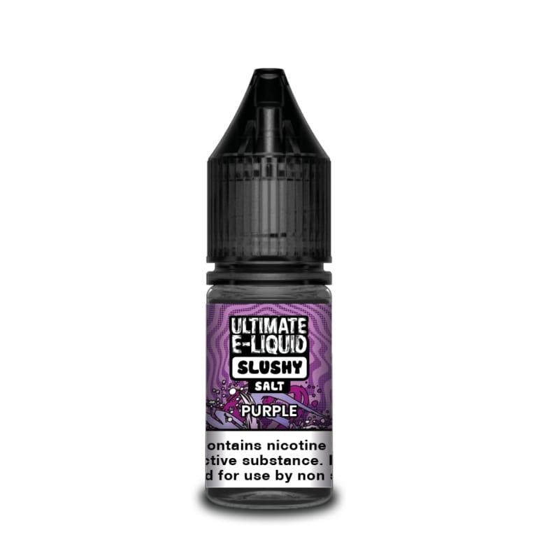 Ultimate Slushy Purple Nic Salt
