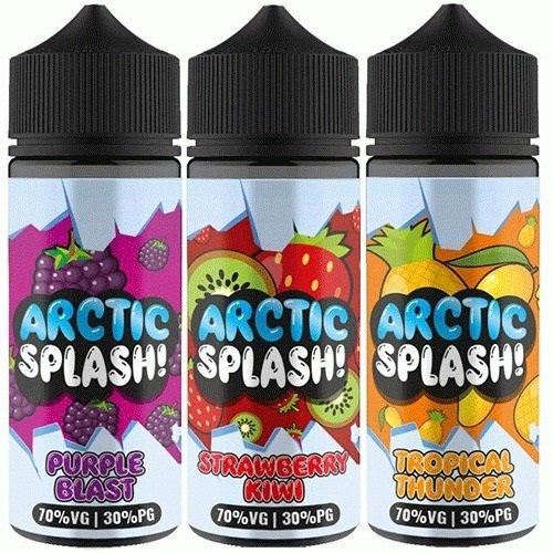 Arctic Splash eLiquids UK