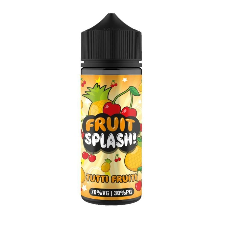 Fruit Splash Tutti Frutti eLiquid