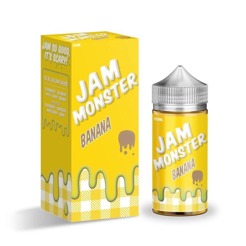 Jam Monster Banana UK