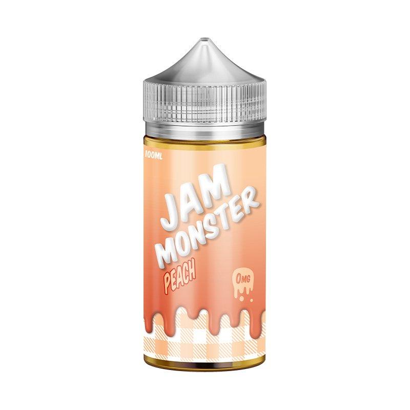 Jam Monster Peach UK